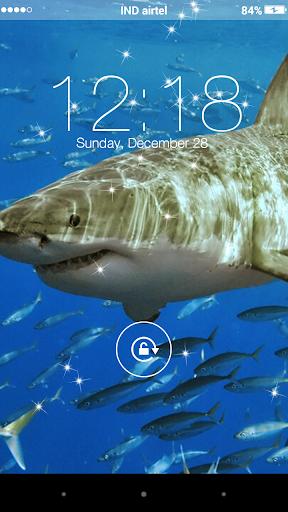 Shark Yo Locker HD