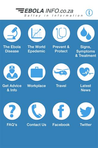 Ebola Info