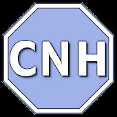 Simulado CNH