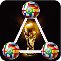 Download football screen lock pattern APK