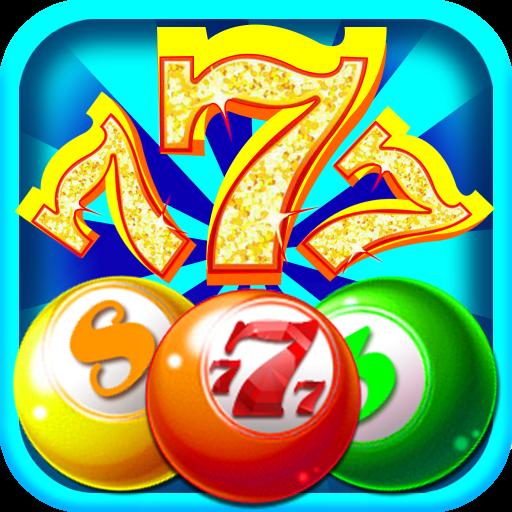 Bingo Lucky Slot
