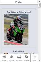 Screenshot of Z1000 Kawasaki