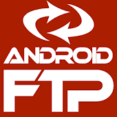 Android FTP Server (Pro)