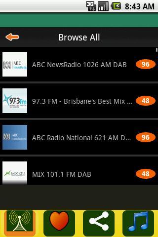 澳洲廣播電台