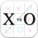 Play Game Tic Tac Toe - X vs O