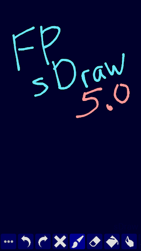 Draw with FP sDraw