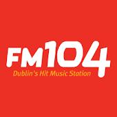 Dublin's FM104