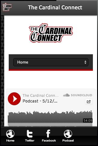 The Cardinal Connect