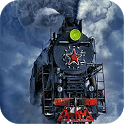 Old Train Live Wallpaper icon