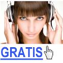 Bajar Musica Gratis icon