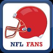 NFL Fans Forever