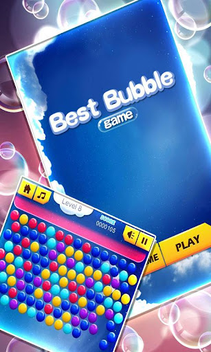 Best Bubble Game