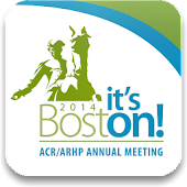 2014 ACR/ARHP Annual Meeting