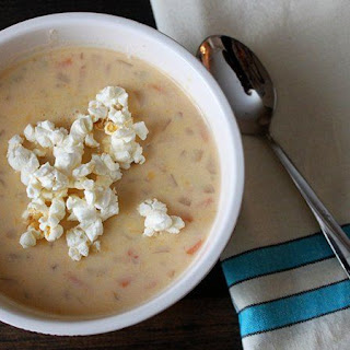 Beer Cheese Soup Crock Pot Recipes.