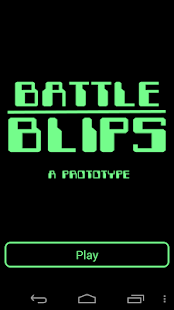 BattleBlips- screenshot thumbnail