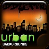 Urban Backgrounds (Full)