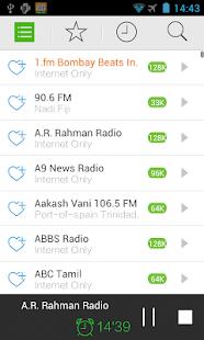 World India Internet Radio