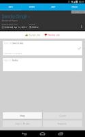 Screenshot of vWork - Delightfully Efficient