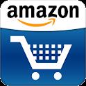Amazon モバイル Androidアプリ logo