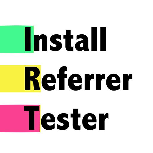 InstallReferrerTester 工具 App LOGO-APP試玩