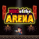 Hero of the Arena icon