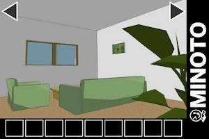 Screenshot of Escape blocks