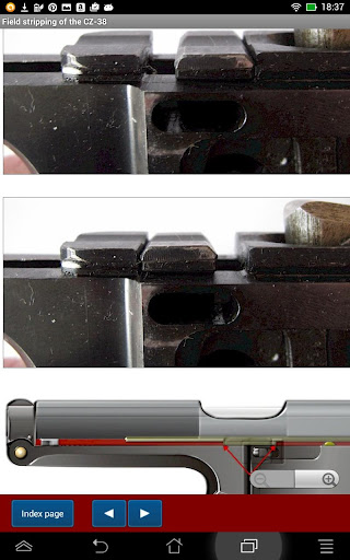 CZ-38 vz 38 pistol explained