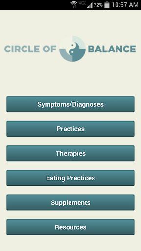 MBH Symptom Checker