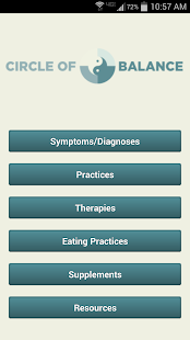 MBH Symptom Checker- screenshot thumbnail
