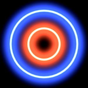 Puzzle Neon Rings for PC and MAC