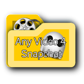 Any Video for Snapchat! (Root)