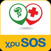 XrySOS Pharmacies - Hospitals