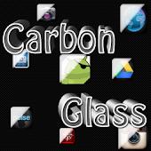 ADWTheme Carbon Glass