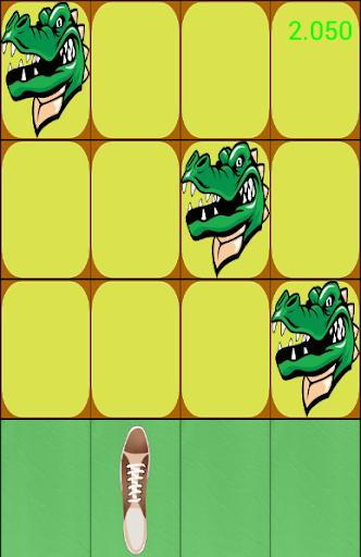 Croc Tap 1.0 screenshots 3