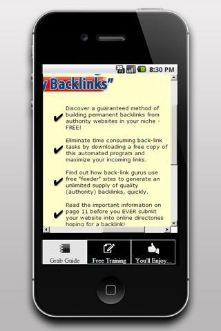 Backlinks 101 Guide