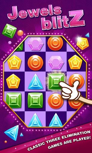 玩免費解謎APP|下載宝石レスキューマニア app不用錢|硬是要APP