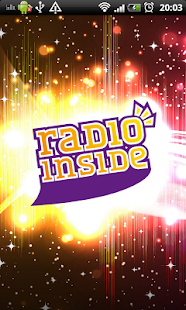 Radio Inside - screenshot thumbnail
