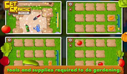 Get Growing Kids Game v6.2