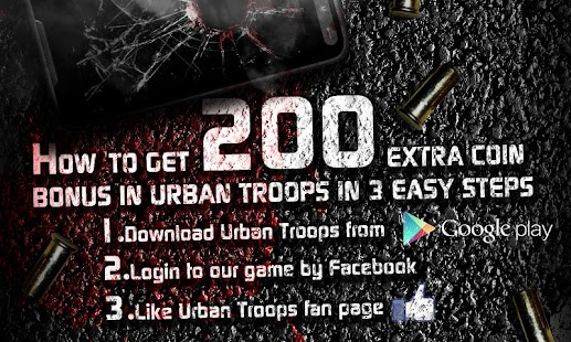 Urban Troops - screenshot thumbnail
