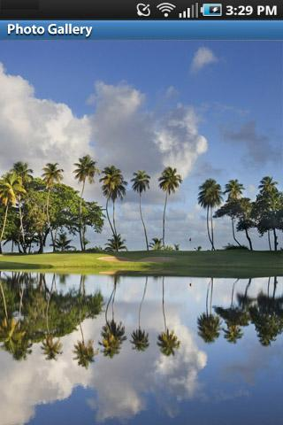 Dorado Beach East Course - screenshot
