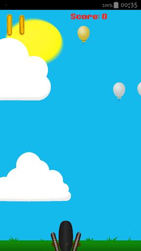 Bombing Balloons