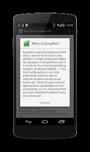 BusyBox Checker Pro v1.3
