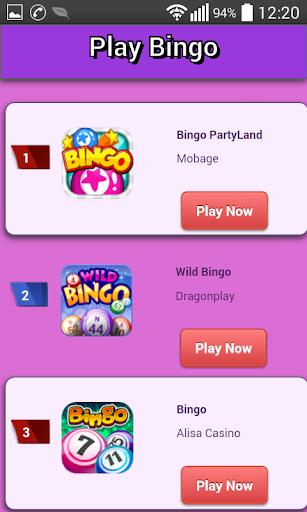 Play Wink Bingo