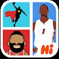Hi Guess the Basketball Star download