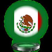Mexico Keyboard
