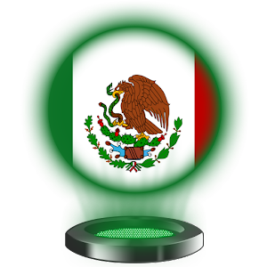 Mexico Keyboard for PC and MAC
