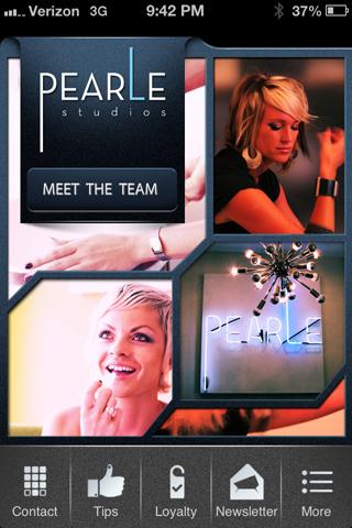 Pearle Hair Studio Reno NV