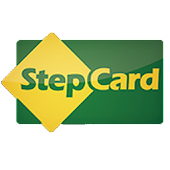 STEPCARD - Stepmoney Card