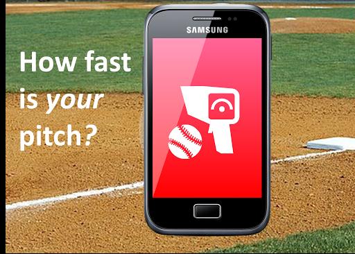 Baseball Pitch Speed Free