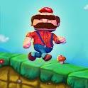 Super Barzo Epic adventure icon